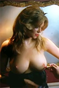 Diora Baird American actress and former model.