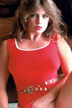 Traci Lords has a first sexual experience.