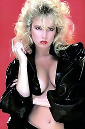 Joanna Storm a favorite porn performer the early 80's.