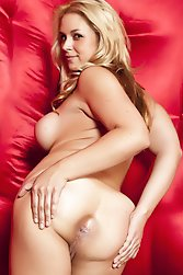 Tiffany Summers rides on a big dick Marco Banderas.