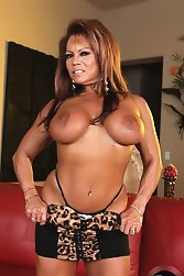 Amber Lynn in all its carnal glory.