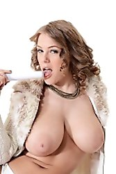 Lisa Lipps real super-busty adult stars.